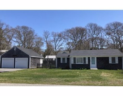 106 Wendward Way, Yarmouth, MA 02673 - #: 72491642