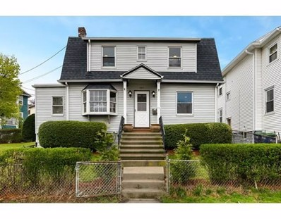 357 Alewife Brook Pkwy, Somerville, MA 02144 - #: 72491652