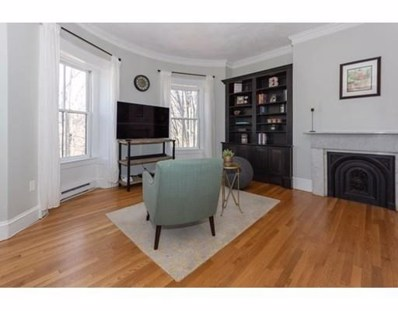 33 Worcester Sq UNIT 5, Boston, MA 02118 - #: 72491664