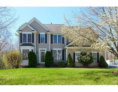 13 Seaver Farm Ln, Grafton, MA 01560 - #: 72491729