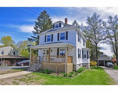 40 West Walnut Street, Milford, MA 01757 - #: 72491771