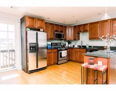 371 Dorchester Street UNIT 5, Boston, MA 02127 - #: 72491828