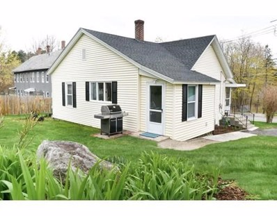 17 Quinapoxet Street, Holden, MA 01522 - #: 72491834
