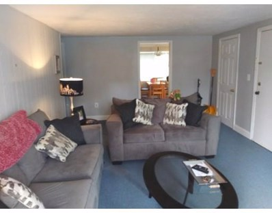 8 Tideview Path UNIT 4, Plymouth, MA 02360 - #: 72491843