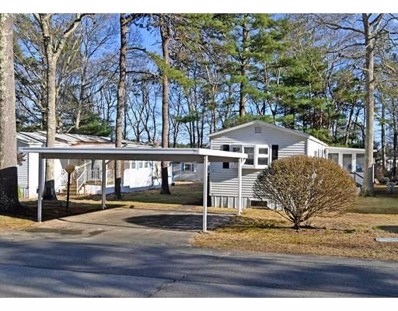 211 Cheshire Park Circle, Wareham, MA 02576 - #: 72491873