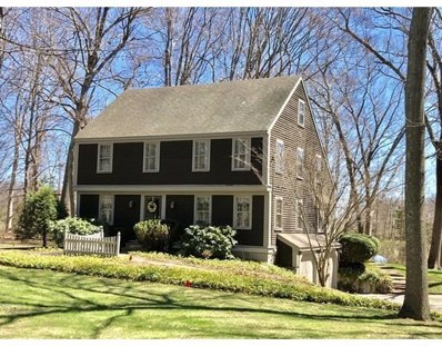 19 Kathy\'s Path, Scituate, MA 02066 - #: 72491883