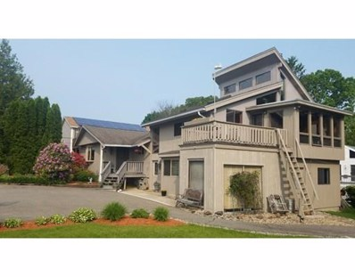 23 Basswood Ave, Saugus, MA 01906 - #: 72491909