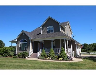 63 Agricultural Ave, Rehoboth, MA 02769 - #: 72491916