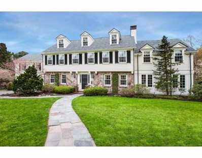 15 Woodcliff Rd, Wellesley, MA 02481 - #: 72491927
