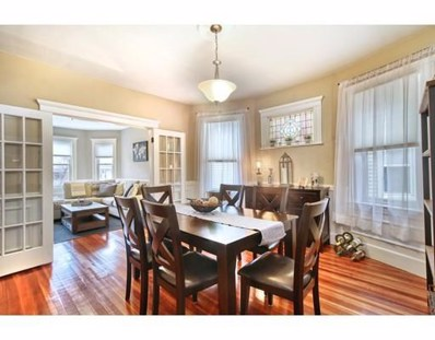 574 Ashmont Street UNIT 2, Boston, MA 02122 - #: 72491964
