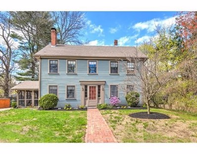 568 North Street, Georgetown, MA 01833 - #: 72491968