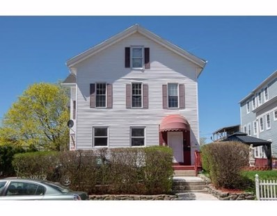 8 West St, Worcester, MA 01609 - #: 72492004