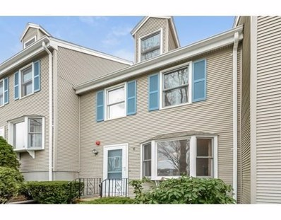 16 Milford Rd UNIT 6, Grafton, MA 01560 - #: 72492071