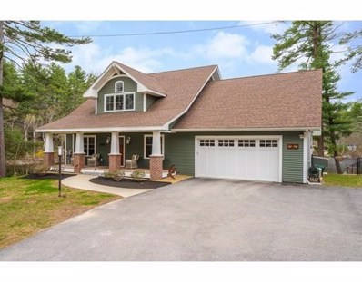 11 Emerson Rd, Windham, NH 03087 - #: 72492075