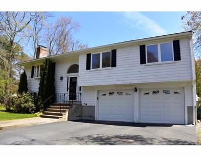 12 Woodfall Rd, Medfield, MA 02052 - #: 72492092