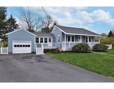 14 Washington Street, Topsfield, MA 01983 - #: 72492099