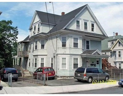 284 High St, Lawrence, MA 01841 - #: 72492106