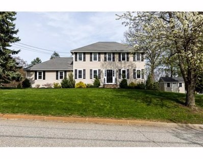 42 Wesley St, North Andover, MA 01845 - #: 72492215