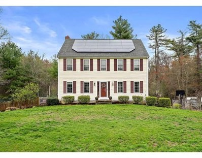 28 Woodbrook Lane, Hanson, MA 02341 - #: 72492218
