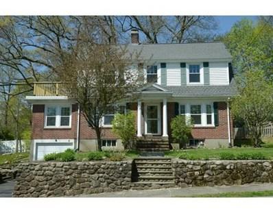 8 Berkshire Rd, Framingham, MA 01702 - #: 72492228