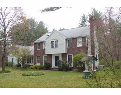 40 Strawberry Hill Rd, Acton, MA 01720 - #: 72492258