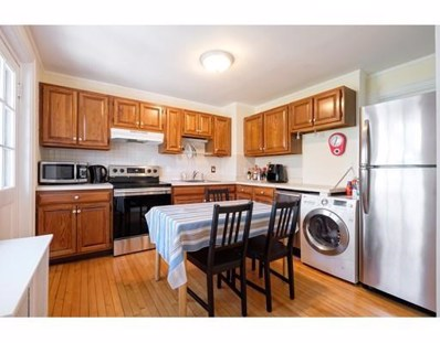 12 Aberdeen Street UNIT 2, Boston, MA 02215 - #: 72492271