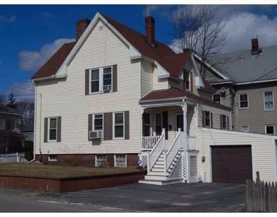 119 Lawrence St, Clinton, MA 01510 - #: 72492288