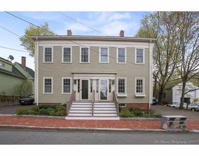 24 Charles St UNIT A, Newburyport, MA 01950 - #: 72492296