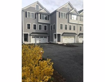 74 Compass Point UNIT 74, North Andover, MA 01845 - #: 72492306