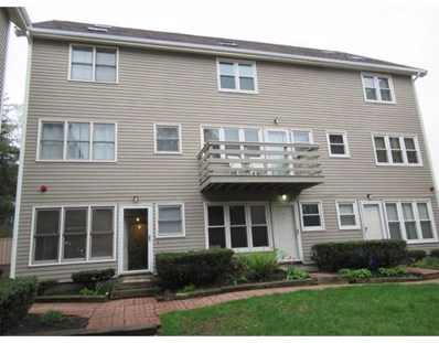 54 Crescent Ave UNIT N, Boston, MA 02125 - #: 72492348