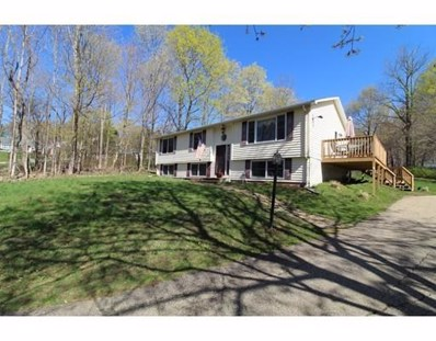 73 Ward Street, North Brookfield, MA 01535 - #: 72492354