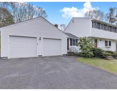 24 Thatcher Rd, Plymouth, MA 02360 - #: 72492355