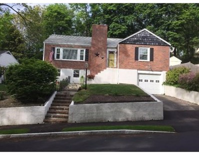 30 Forbes Hill Rd, Quincy, MA 02170 - #: 72492366