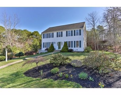 1 Daniel Webster, Bourne, MA 02559 - #: 72492387