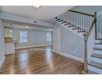 52 Edward St UNIT 3, Medford, MA 02155 - #: 72492400