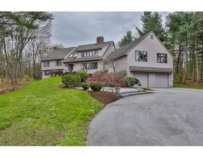 40 Marbleridge Rd, North Andover, MA 01845 - #: 72492451