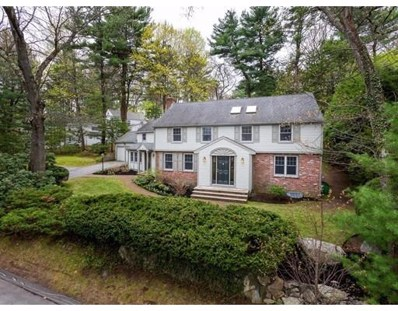 24 Colony Rd, Lexington, MA 02420 - #: 72492494