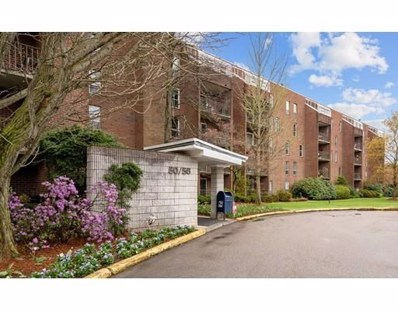 50-56 Broadlawn UNIT 210, Boston, MA 02467 - #: 72492503