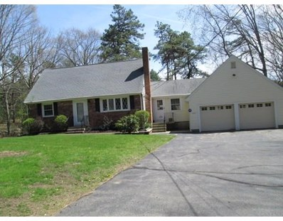 522 Lincoln Road, Walpole, MA 02081 - #: 72492514