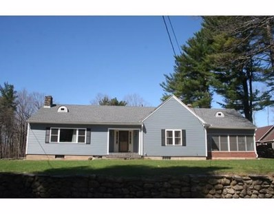 215 South Road, Templeton, MA 01468 - #: 72492521