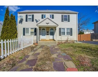 27 Pocasset Avenue, Worcester, MA 01606 - #: 72492525