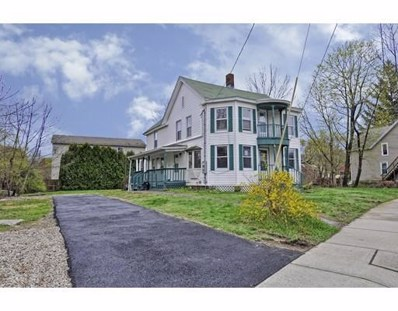 17 Poland St, Webster, MA 01570 - #: 72492545