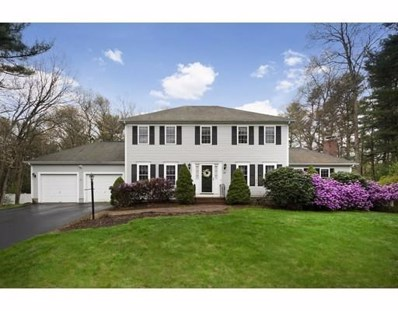 15 Fairway Dr, Bridgewater, MA 02324 - #: 72492546