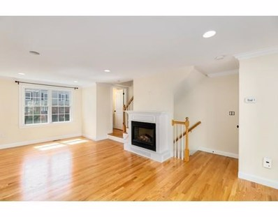 54 Scammell St UNIT C, Quincy, MA 02169 - #: 72492555