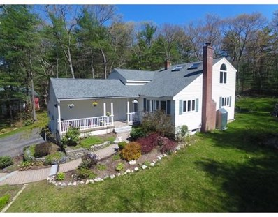 77 Mayfair Drive, Westwood, MA 02090 - #: 72492574
