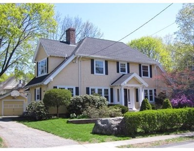 15 Marion Ave, Norwood, MA 02062 - #: 72492609