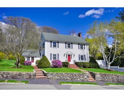 30 Bellevue Road, Arlington, MA 02476 - #: 72492647