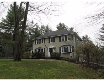 211 Fairbanks St, West Boylston, MA 01583 - #: 72492650