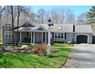 21 Deer Hollow Road, Sandwich, MA 02644 - #: 72492651