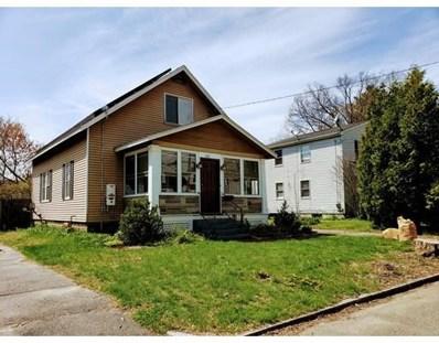 182 Garland Street, Springfield, MA 01118 - #: 72492692